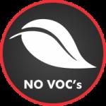 CERO VOC'S
